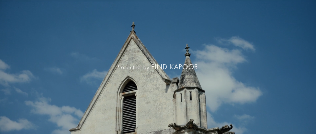 CAMPAIGN | FIND KAPOOR'S NEW COLLECTION