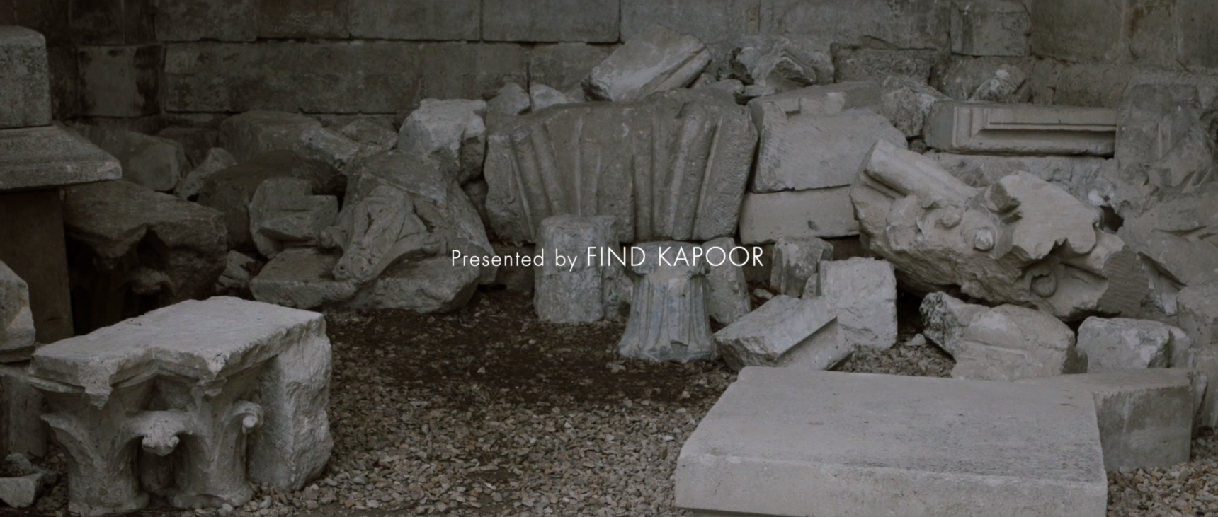 CAMPAIGN | FIND KAPOOR'S NEW COLLECTION vol 2.